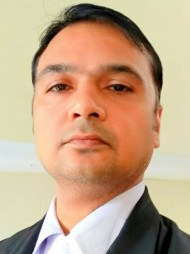One of the best Advocates & Lawyers in Jaipur - Advocate Alok Soni