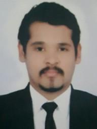 जबलपुर में सबसे अच्छे वकीलों में से एक -एडवोकेट अमन दुबे