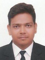 One of the best Advocates & Lawyers in Delhi - Advocate Aman Gaurav
