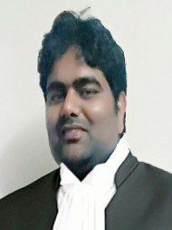 One of the best Advocates & Lawyers in Pune - Advocate Aman Goel