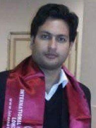 One of the best Advocates & Lawyers in Delhi - Advocate Aman Harnal