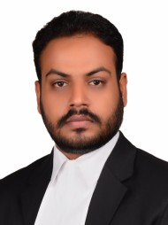One of the best Advocates & Lawyers in Chandigarh - Advocate Amandeep Singh Nirmaan