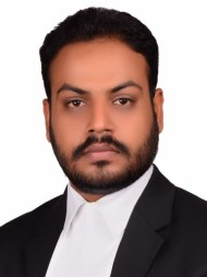 One of the best Advocates & Lawyers in Chandigarh - Advocate Amandeep Singh