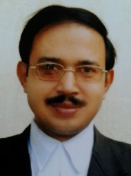 One of the best Advocates & Lawyers in Chaibasa - Advocate Amar Bakshi