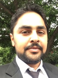 One of the best Advocates & Lawyers in Patiala - Advocate Amardeep Khaira