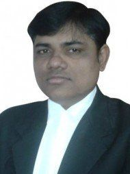 One of the best Advocates & Lawyers in Delhi - Advocate Amaresh Singh