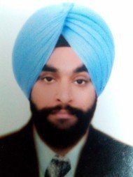 One of the best Advocates & Lawyers in Patiala - Advocate Amarinder Singh