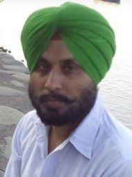 One of the best Advocates & Lawyers in Mohali - Advocate Amarjit Singh
