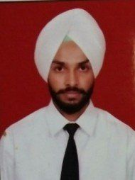 One of the best Advocates & Lawyers in Mohali - Advocate Amarwinder Singh