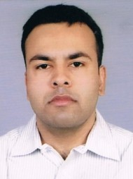 One of the best Advocates & Lawyers in Delhi - Advocate Ambanshu Sahni