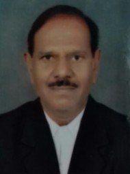 One of the best Advocates & Lawyers in Amravati - Advocate Ambrose Leo