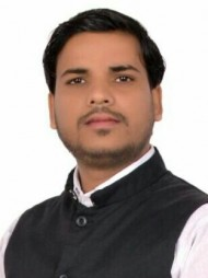 One of the best Advocates & Lawyers in Ghaziabad - Advocate Amir Hussain
