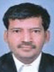 One of the best Advocates & Lawyers in Delhi - Advocate Amit Chauhan