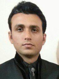 One of the best Advocates & Lawyers in Jammu - Advocate Amit Chopra