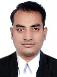 One of the best Advocates & Lawyers in Allahabad - Advocate Amit Goswami