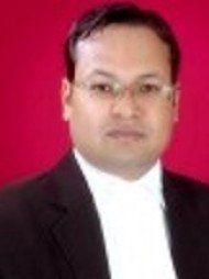 One of the best Advocates & Lawyers in Jaipur - Advocate Amit Gupta