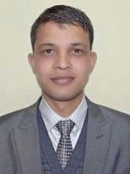 One of the best Advocates & Lawyers in Shillong - Advocate Amit Joshi