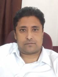 Advocate Amit Kohli