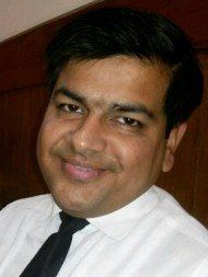 One of the best Advocates & Lawyers in Patiala - Advocate Amit Kumar Bedi
