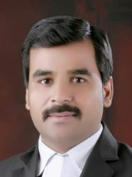 One of the best Advocates & Lawyers in Mathura - Advocate Amit Kumar Pachauri