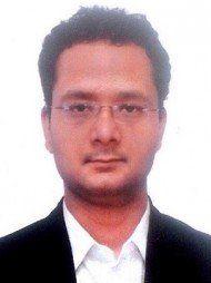 One of the best Advocates & Lawyers in Delhi - Advoacte Amit Kumar Singh