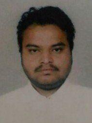 मथुरा में सबसे अच्छे वकीलों में से एक -एडवोकेट  अमित कुमार