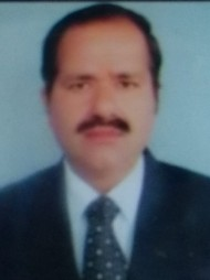 One of the best Advocates & Lawyers in Faizabad - Advocate Amit Manucha