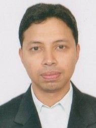 One of the best Advocates & Lawyers in Noida - Advocate Amit Padhi