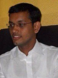 One of the best Advocates & Lawyers in Pune - Advocate Amit Rathi