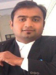 One of the best Advocates & Lawyers in Jodhpur - Advocate Amit Rathi