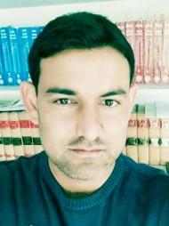 One of the best Advocates & Lawyers in Jhunjhunu - Advocate Amit Sharma