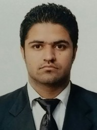 One of the best Advocates & Lawyers in Jalandhar - Advocate Amit Singh Aulakh