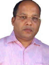 One of the best Advocates & Lawyers in Jabalpur - Advocate Amit Singh