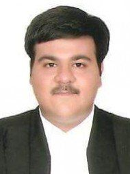 One of the best Advocates & Lawyers in Delhi - Advocate Amit Wahi