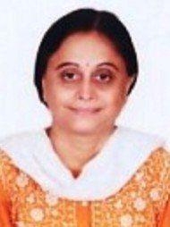One of the best Advocates & Lawyers in Delhi - Advocate Amita V Joseph