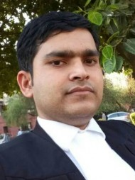 One of the best Advocates & Lawyers in Delhi - Advocate Amiy Mishra