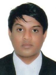 नवी मुंबई में सबसे अच्छे वकीलों में से एक -एडवोकेट  अमजद शेख