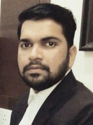 One of the best Advocates & Lawyers in Pune - Advocate Amol Bhujbal Balasaheb