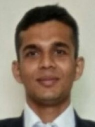 One of the best Advocates & Lawyers in Pune - Advocate Amol Patil