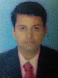 One of the best Advocates & Lawyers in Nashik - Advocate Amol Umedsing Girase