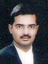 One of the best Advocates & Lawyers in Allahabad - Advocate Amrendra Nath Rai
