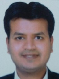 Advocate Amresh Anand