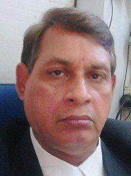 One of the best Advocates & Lawyers in Mumbai - Advocate Amresh Sharma