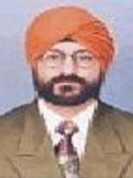 One of the best Advocates & Lawyers in Delhi - Advocate Amrit Pal Gambhir Singh