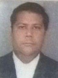 One of the best Advocates & Lawyers in Mumbai - Advocate Amrut Vishwas Tigade