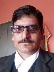 One of the best Advocates & Lawyers in Dehradun - Advocate Anand Chamoli