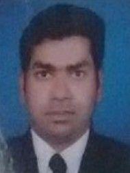 वाराणसी में सबसे अच्छे वकीलों में से एक -एडवोकेट  आनंद कुमार श्रीवास्तव