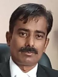 One of the best Advocates & Lawyers in Delhi - Advocate Anand Kumar