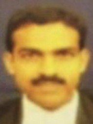 One of the best Advocates & Lawyers in Bangalore - Advocate Anand N S