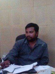 One of the best Advocates & Lawyers in Ajmer - Advocate Anand Kumar Rao